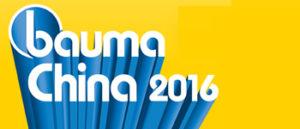 bauma_china_2016