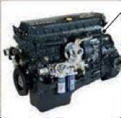 MAIN TRACTION ENGINE