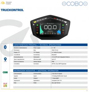 Truckontrol