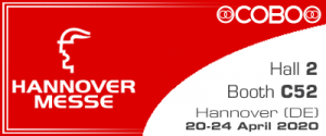 hannover messe - 2020